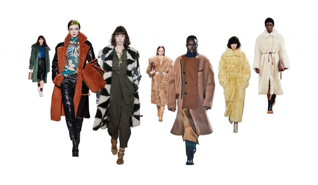 The Cocoon Coat Fall Winter Fashion Trends 2020-2021