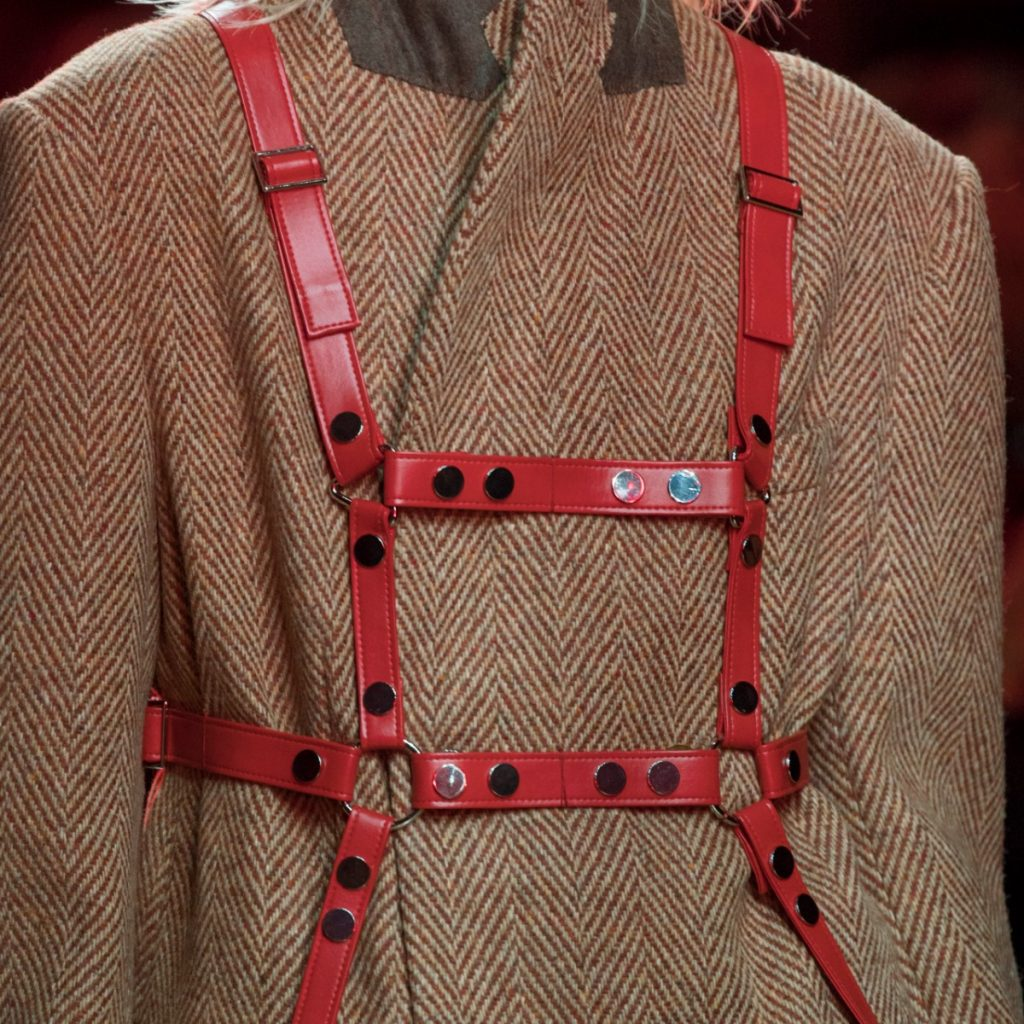 Harness Accessories Fall/Winter 2020-2021