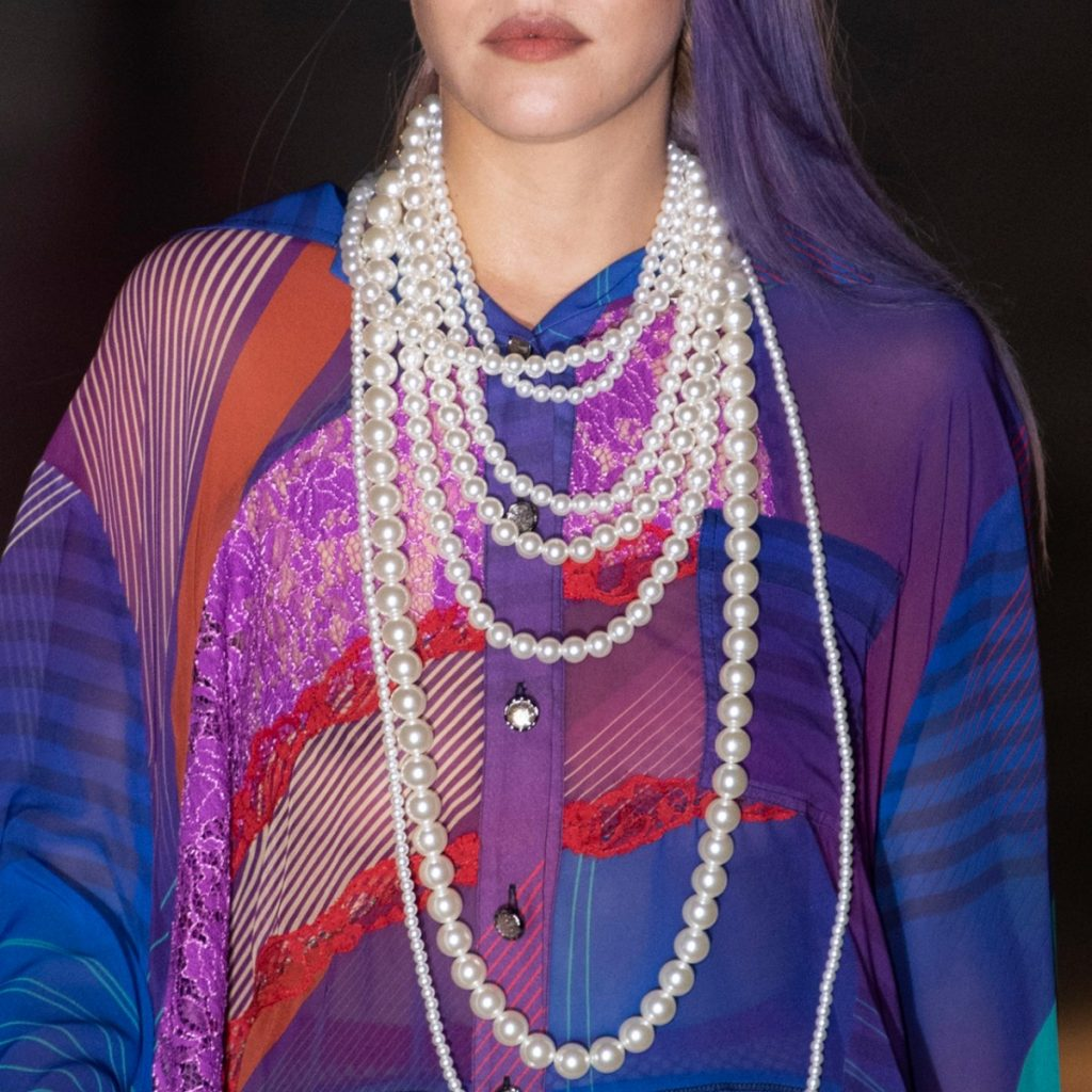 Pearls Accessories Fall/Winter 2020-2021