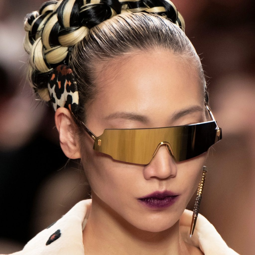 Sunglasses Accessories Fall/Winter 2020-2021