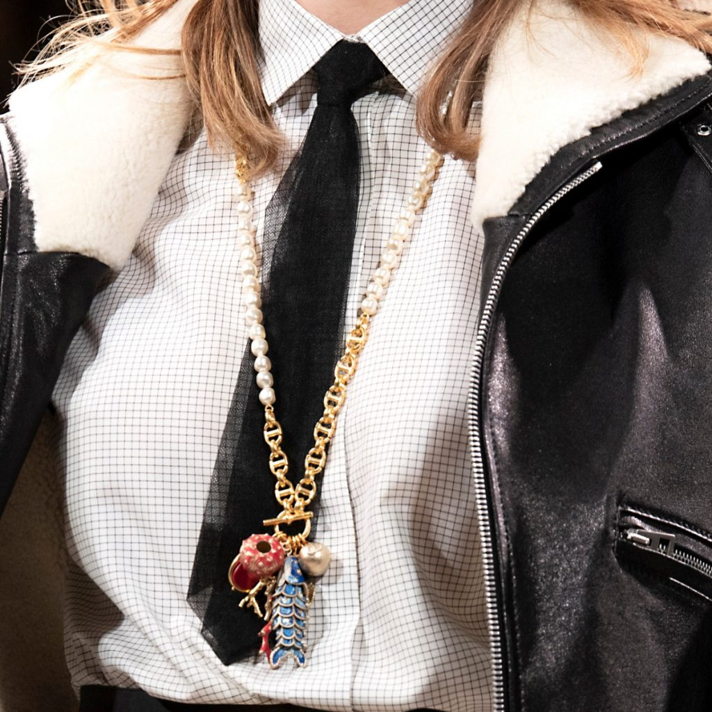 Tie Accessories Fall/Winter 2020-2021
