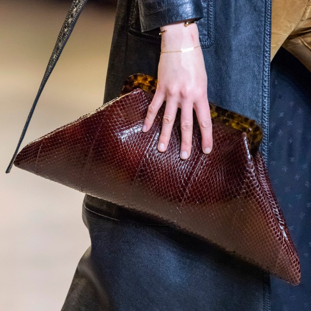 XL Pouch Accessories Fall/Winter 2020-2021