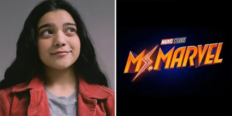 Iman Vellani stars in Ms. Marvel