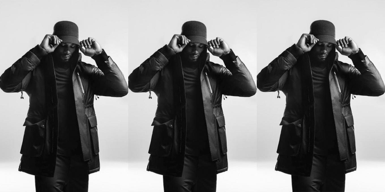 Get on the Nobis x Serge Ibaka Collection Waitlist | Elle Canada