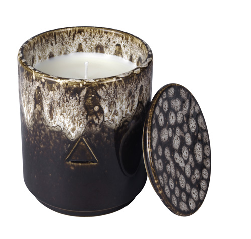Ikea OSYNLIG candle from Byredo founder Ben Gorham