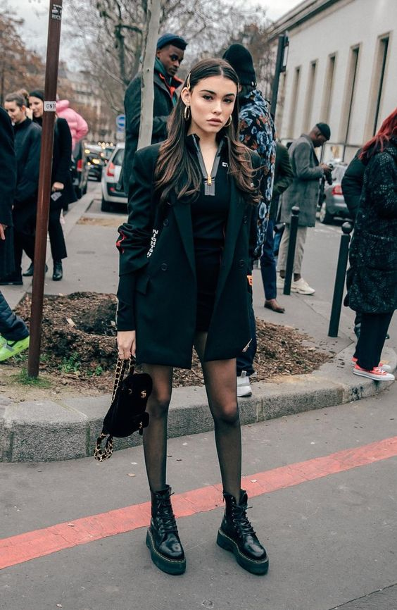 20 Ways to Style Dr. Martens