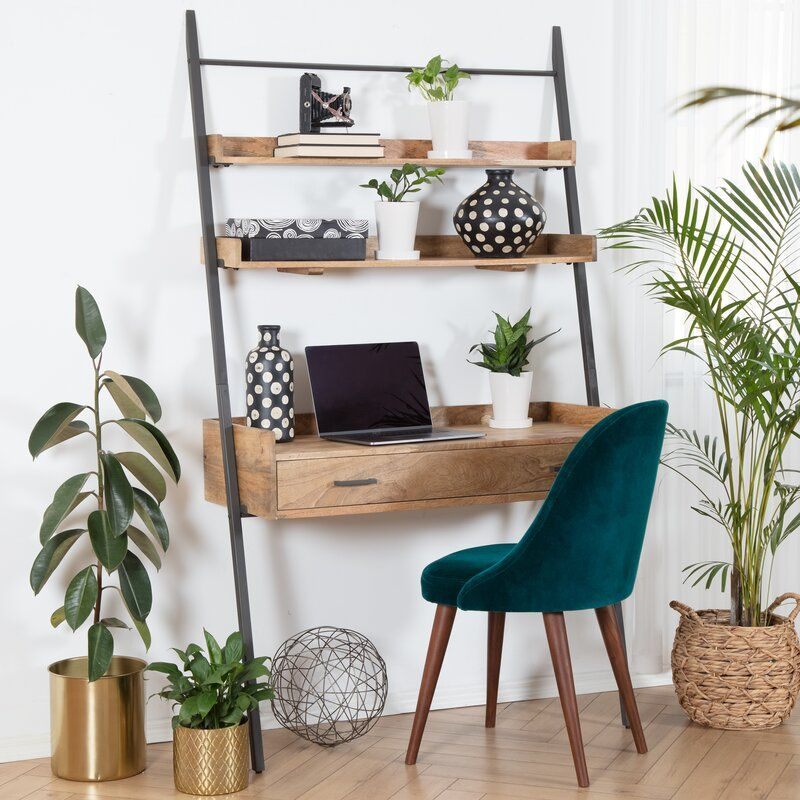 Home Office: 25 Ideas to Get Inspired