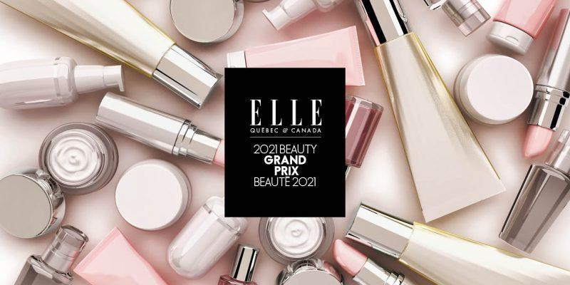 2021 Elle Beauty Grand Prix