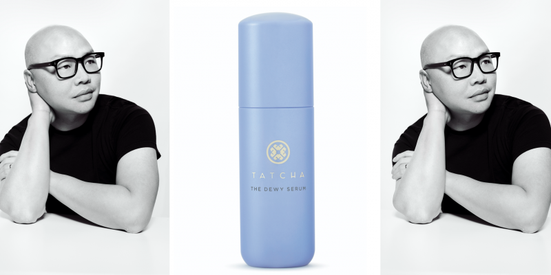 The Dewy Serum by Tatcha