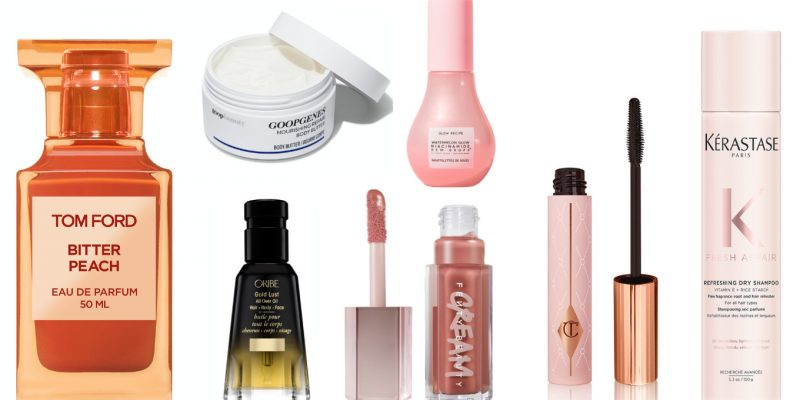 The 2020 Best Beauty Products of 2020