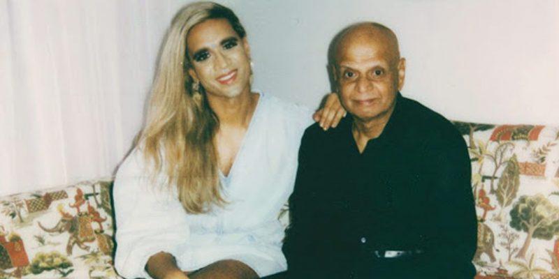 Vivek-Shraya-Pantene