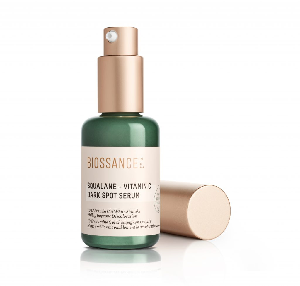Squalane + 10% Vitamin C Dark Spot Serum