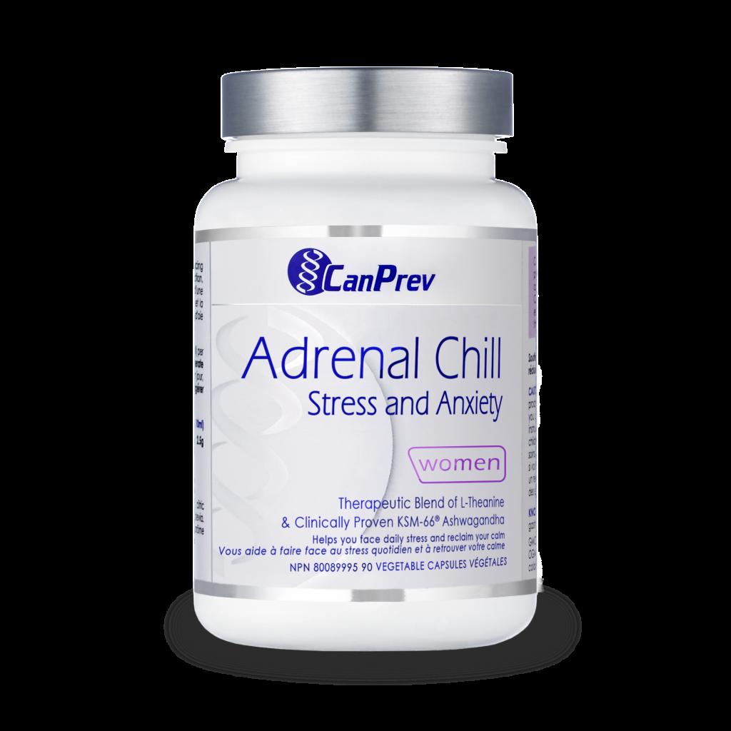 CanPrev Women - Adrenal Chill