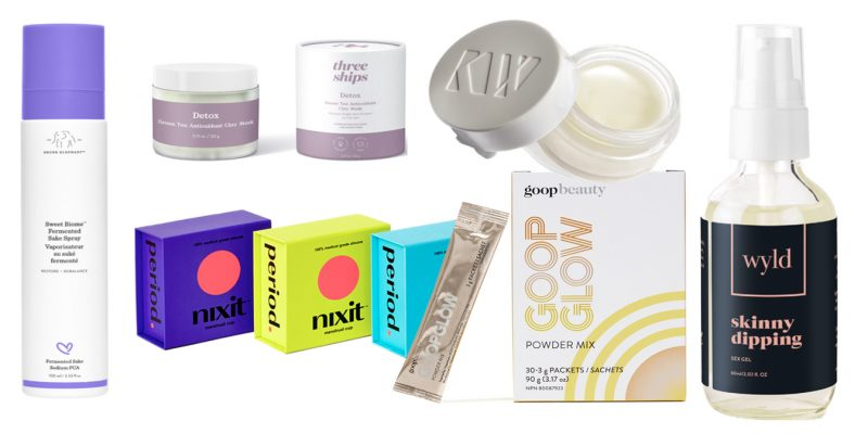 Clean Beauty Products 2021