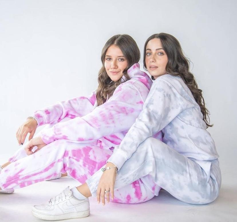 The Comfy Basic Loungewear Set