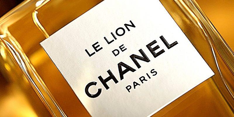 Le Lion de Chanel Fragrance