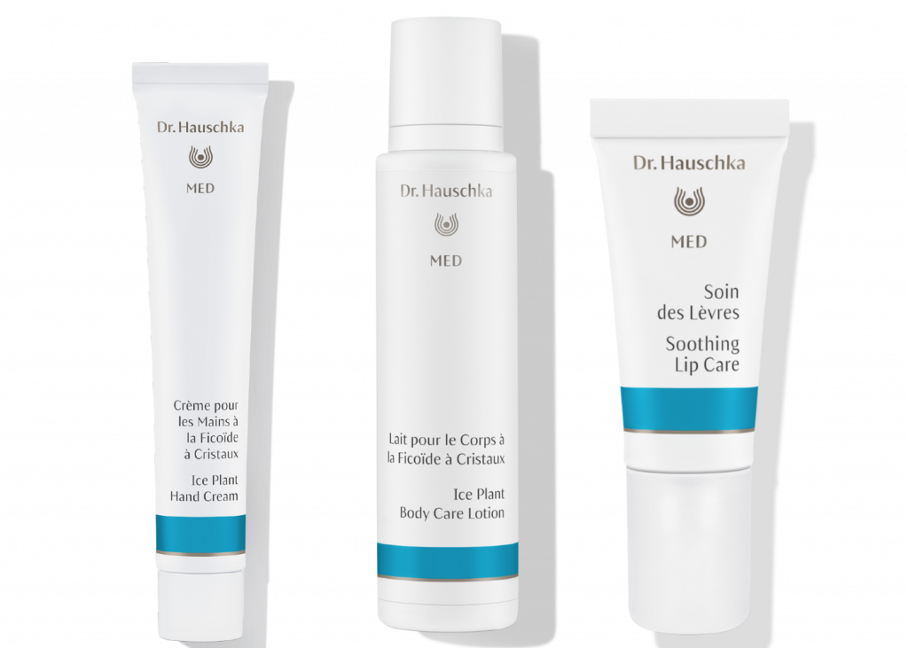 MED collection by Dr.Hauschka