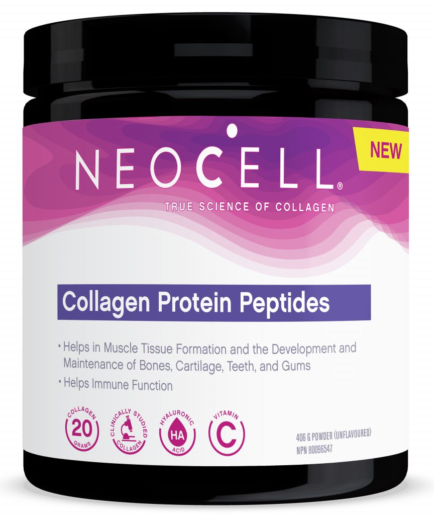 Neocell Collagen Peptides