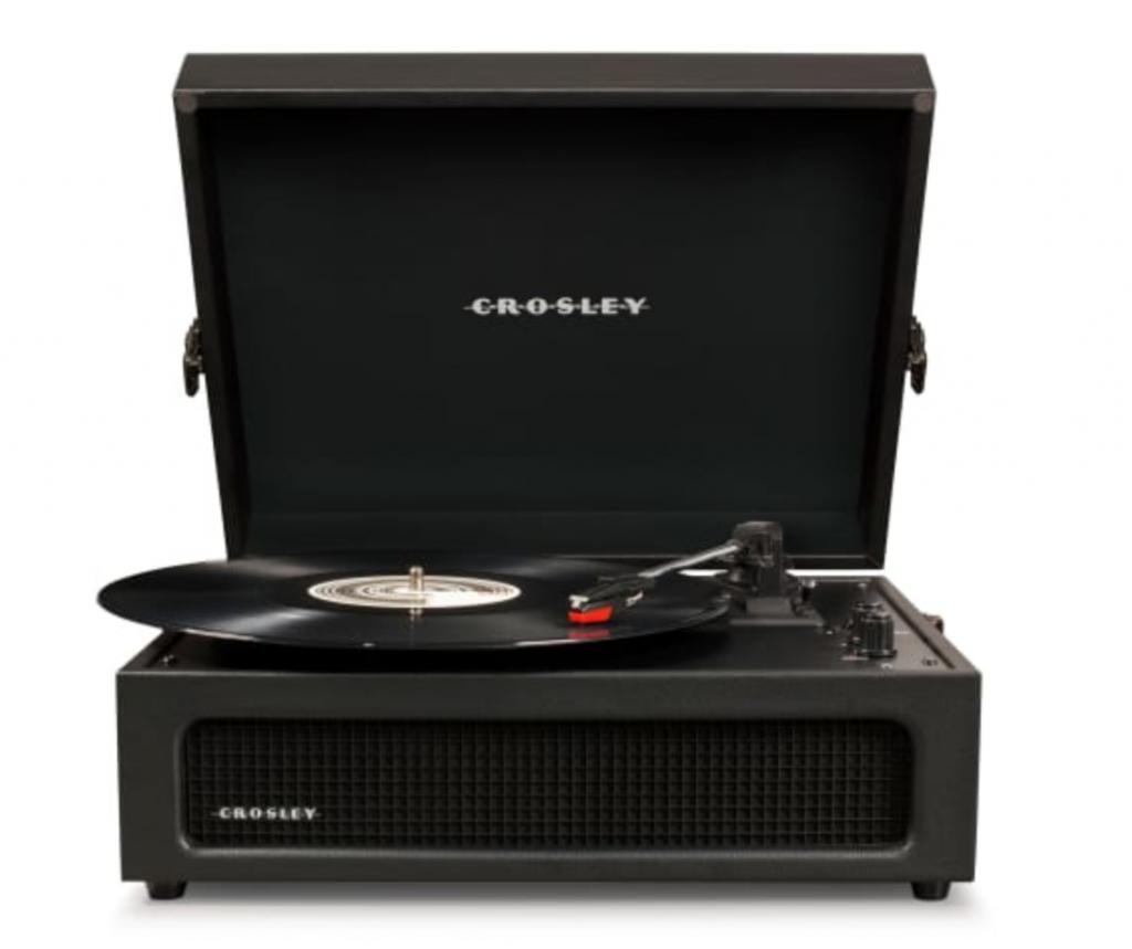 Crosley Radio Voyager Turntable