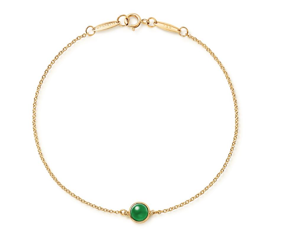 Tiffany Cabochon Bracelet