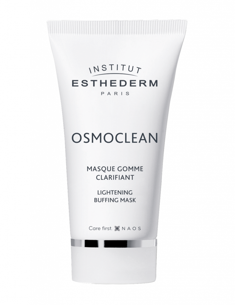 Osmoclean Lightening Buffing Mask