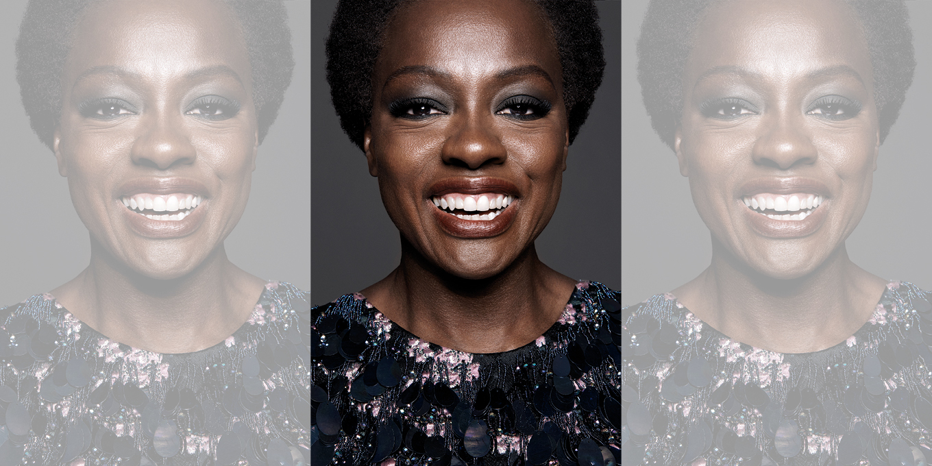 Academy Award Winner Viola Davis Has Done the Work to Reach Her Truth | Elle Canada