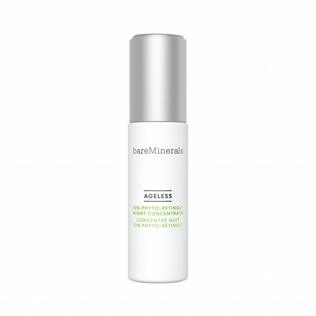 bareMinerals Ageless Night Concentrate 30ml