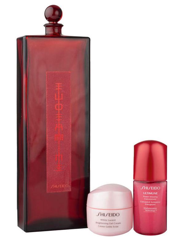 Shiseido Set: Year of the Ox