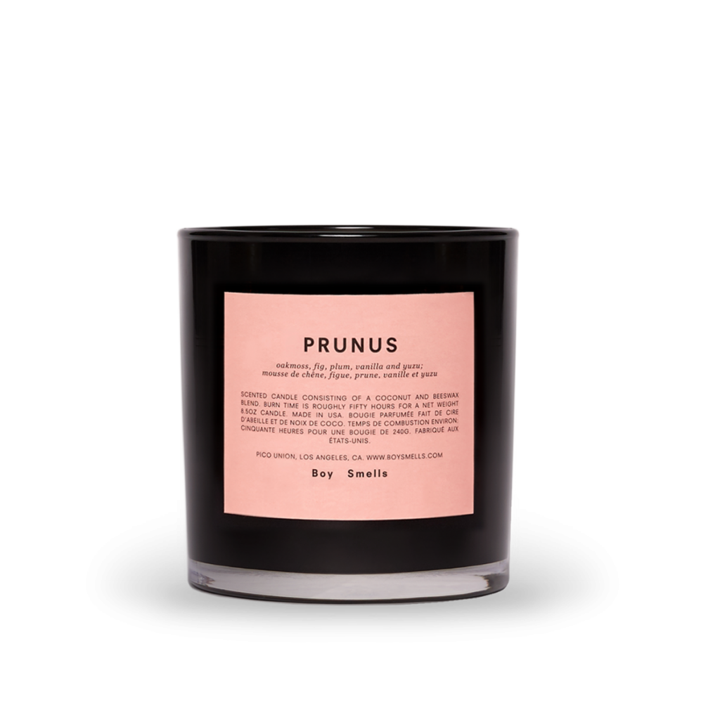 ELLE TOP: Scented Candles We're Loving