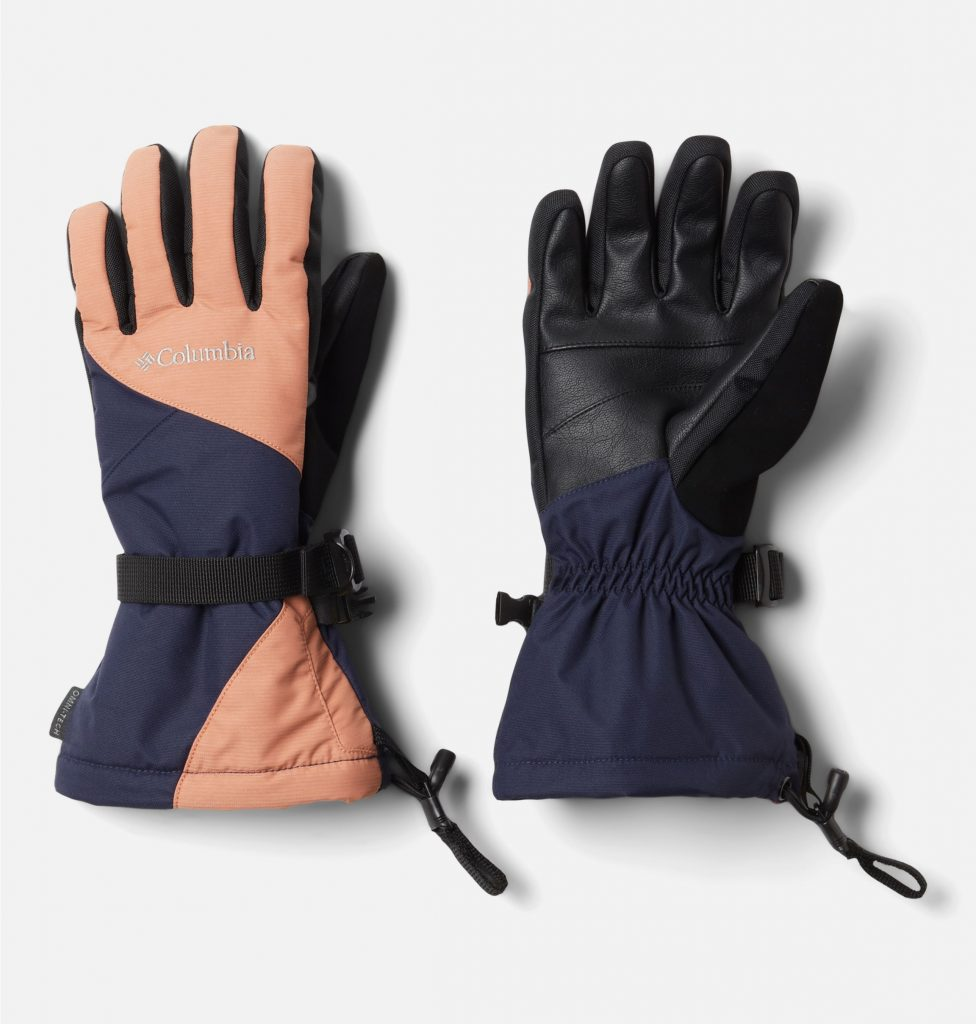 ELLE TOP: 10 Accessories For Winter Sports and Outdoor Activities