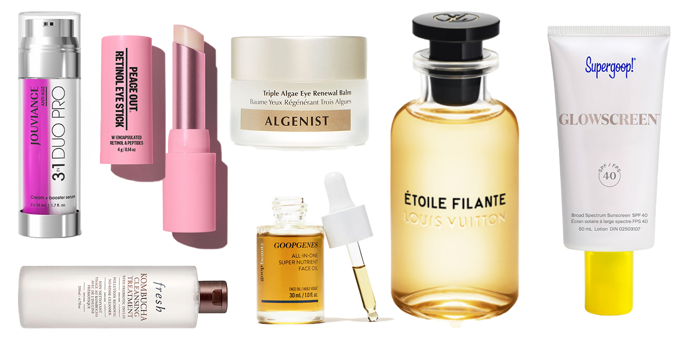 january-beauty-launches