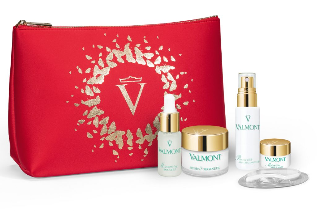VALMONT Iconic Hydration Set - Lunar New Year Edition