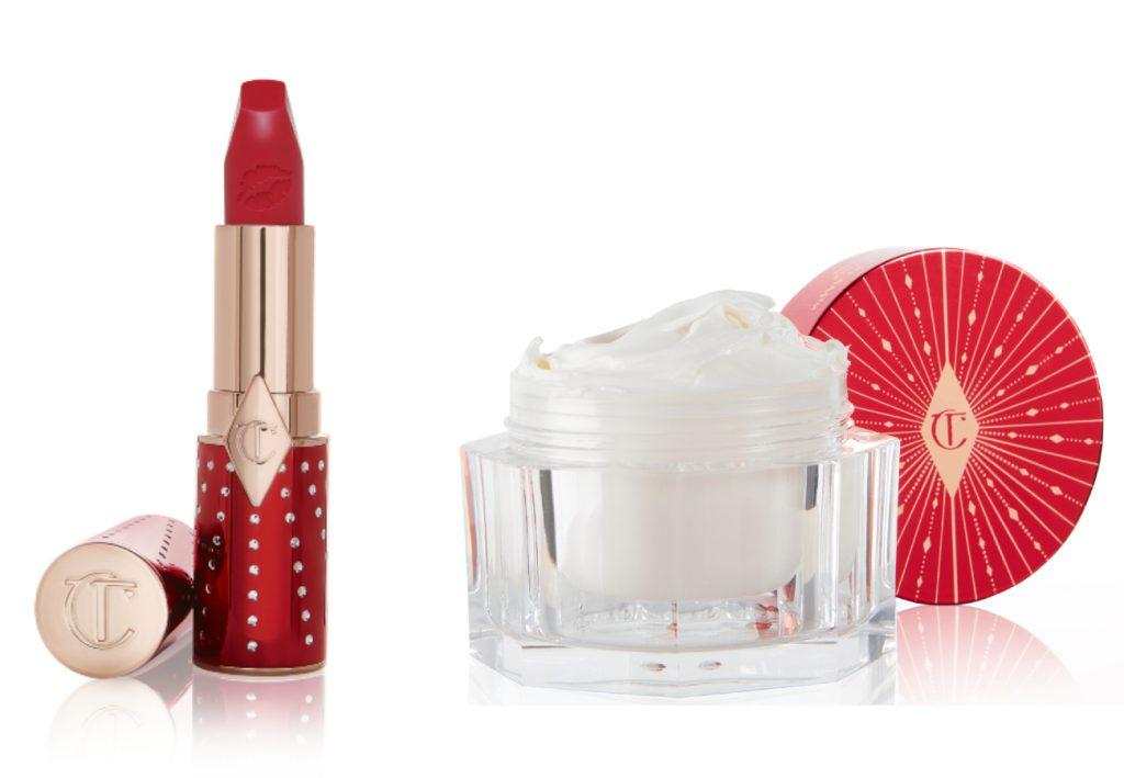 Charlotte Tilbury lunar New Year Cosmetics