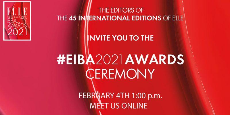 Save the Date EIBA