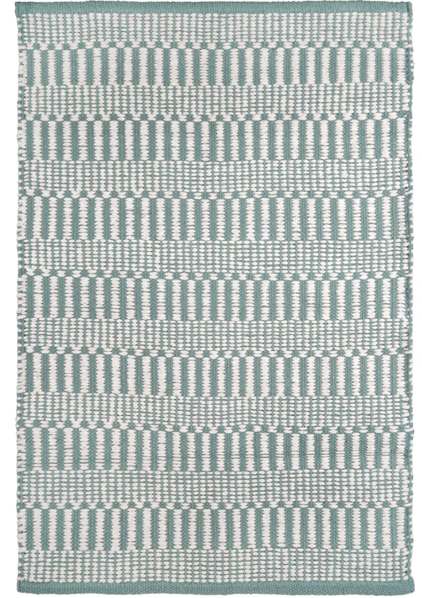 ELLE TOP: Decorative Rugs We Love