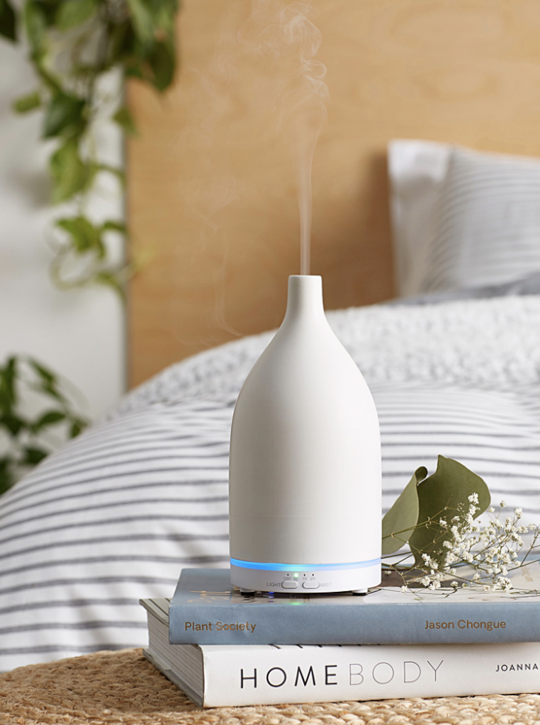 ELLE TOP: Our Favourite Home Diffusers