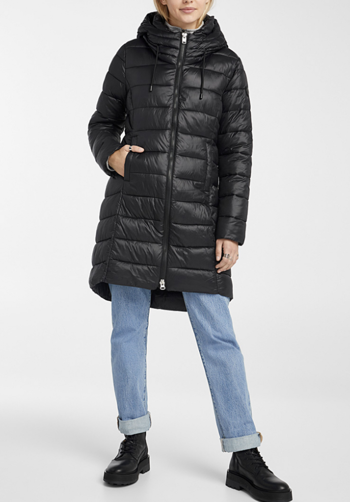 ELLE TOP: The Best Puffer Jackets for Cold Winter Days