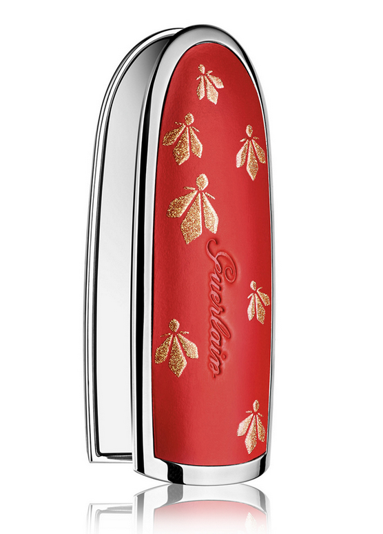 GUERLAIN Rouge G Customizable Lipstick Case - Lunar New Year Limited Edition Collection