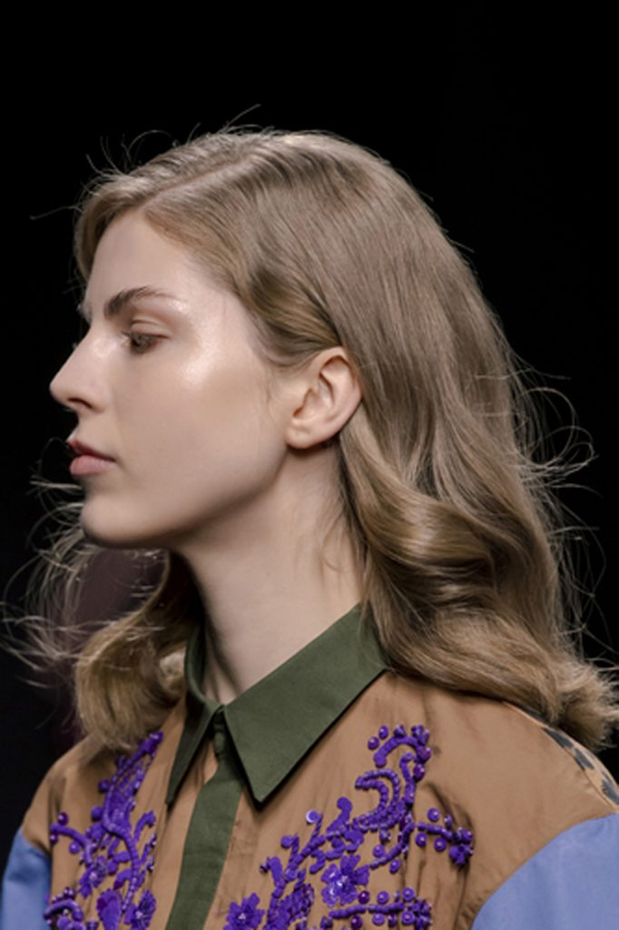 SS21 Hair Trend: Draw the Line (Shi)