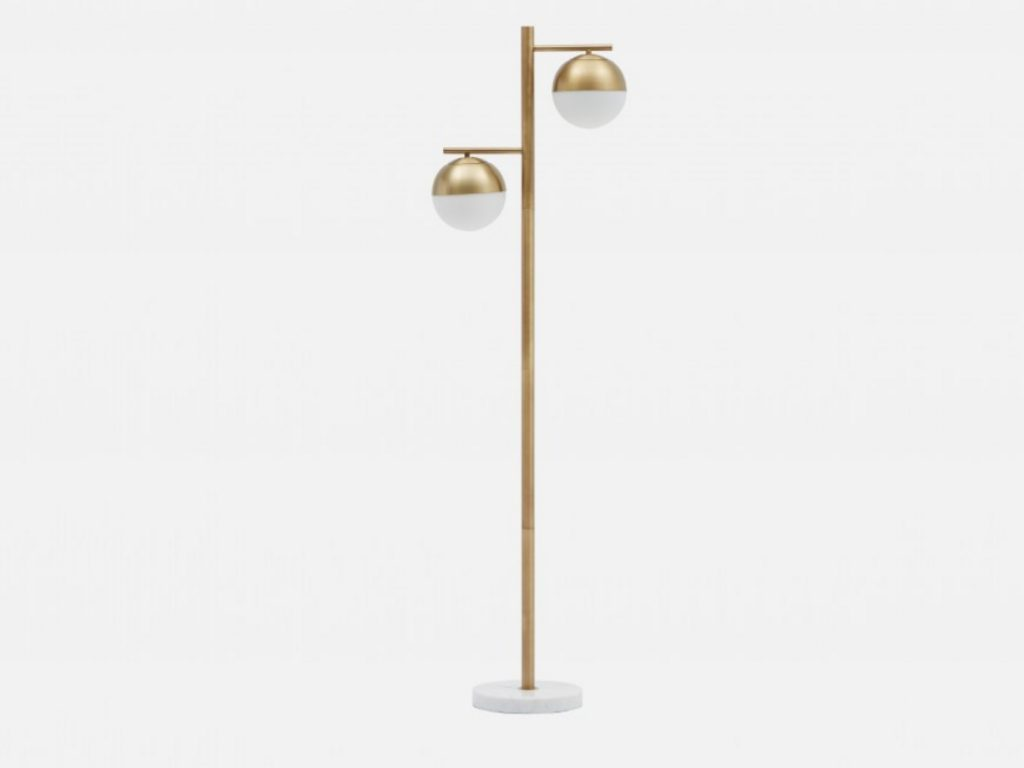 Structube Lempa Floor Lamp