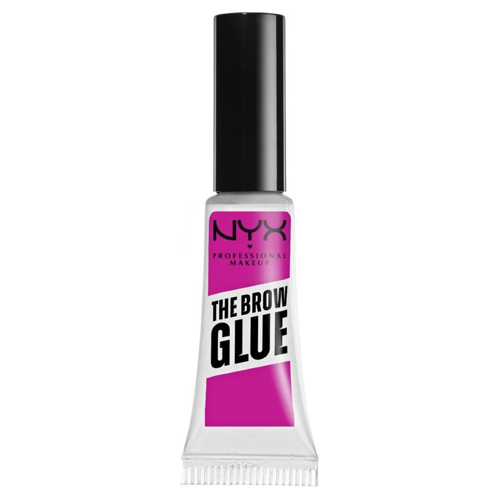 NYX Professional Makeup The Brow Glue