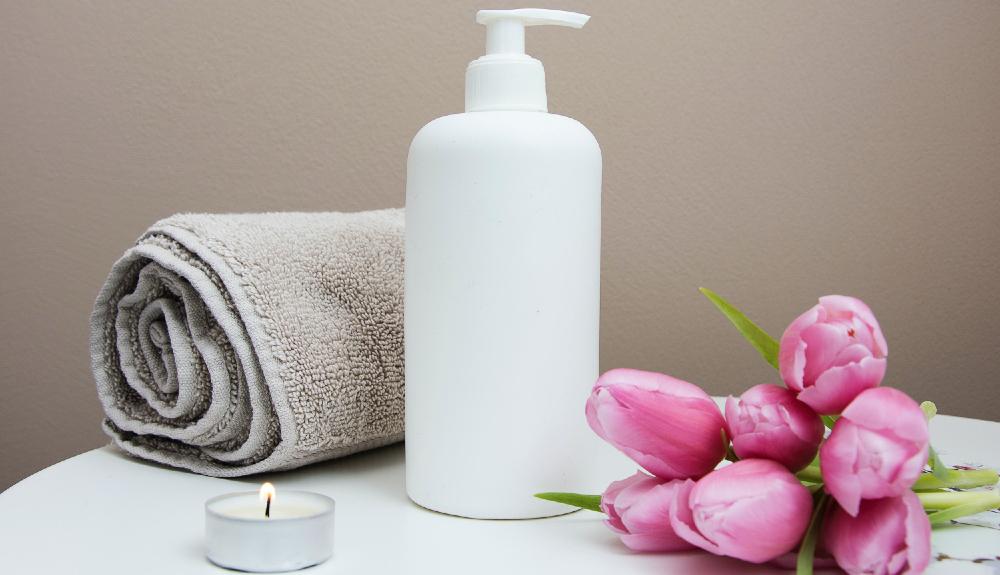 At-home spa