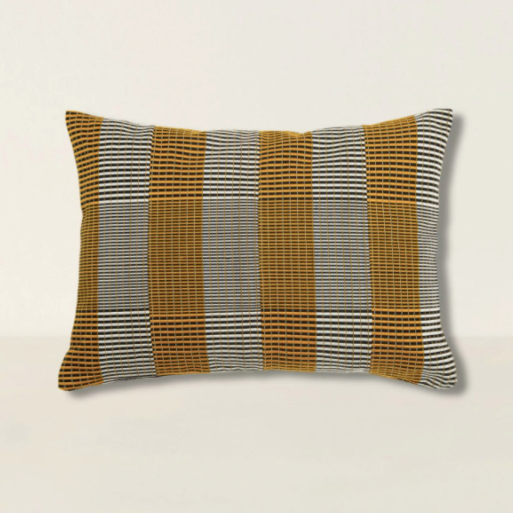 Golden Editions 2-Step Cushion