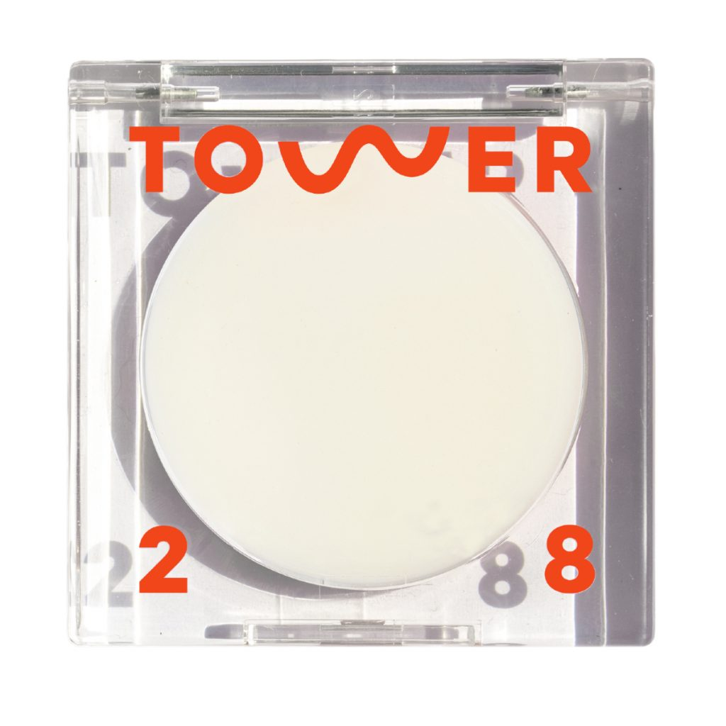 Tower 28 SuperDew Shimmer-Free Highlight Balm