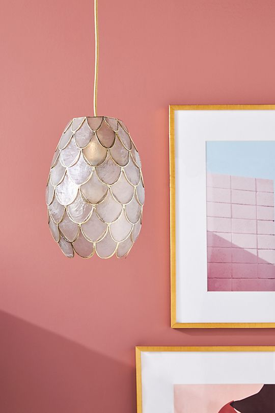 TOP ELLE: The Trending Lamps We Love