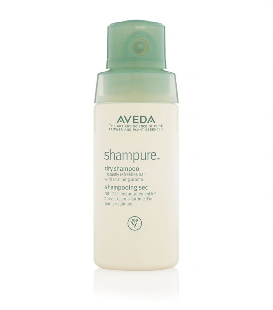 ELLE TOP: The Best Dry Shampoos To Have On Hand