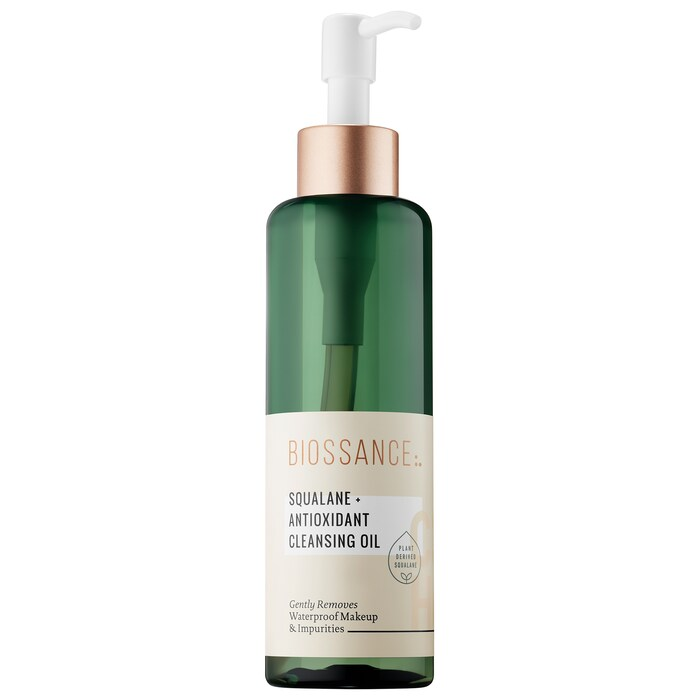 ELLE TOP: 8 Of the Best Cleansing Oil's On the Market