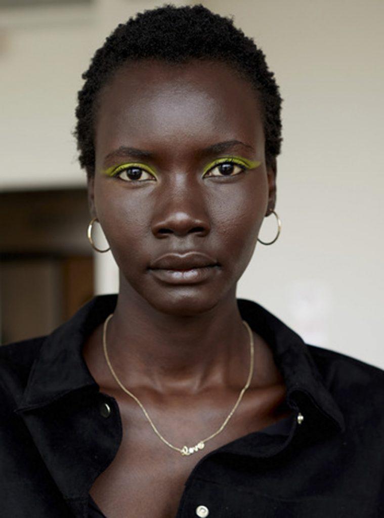 SS21 Makeup Trend: Eye On Colour (Bronx and Banco)