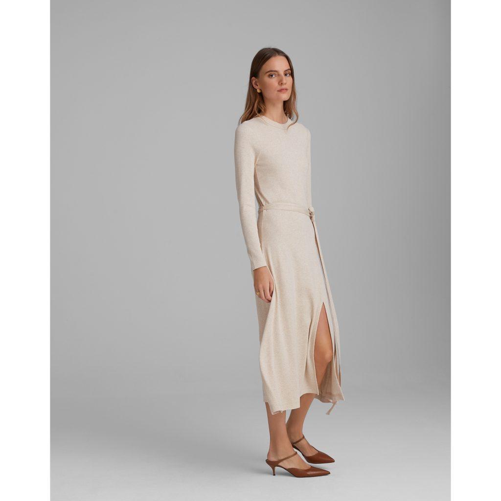 ELLE TOP: 10 Long-Sleeve Dresses We're Loving This Spring