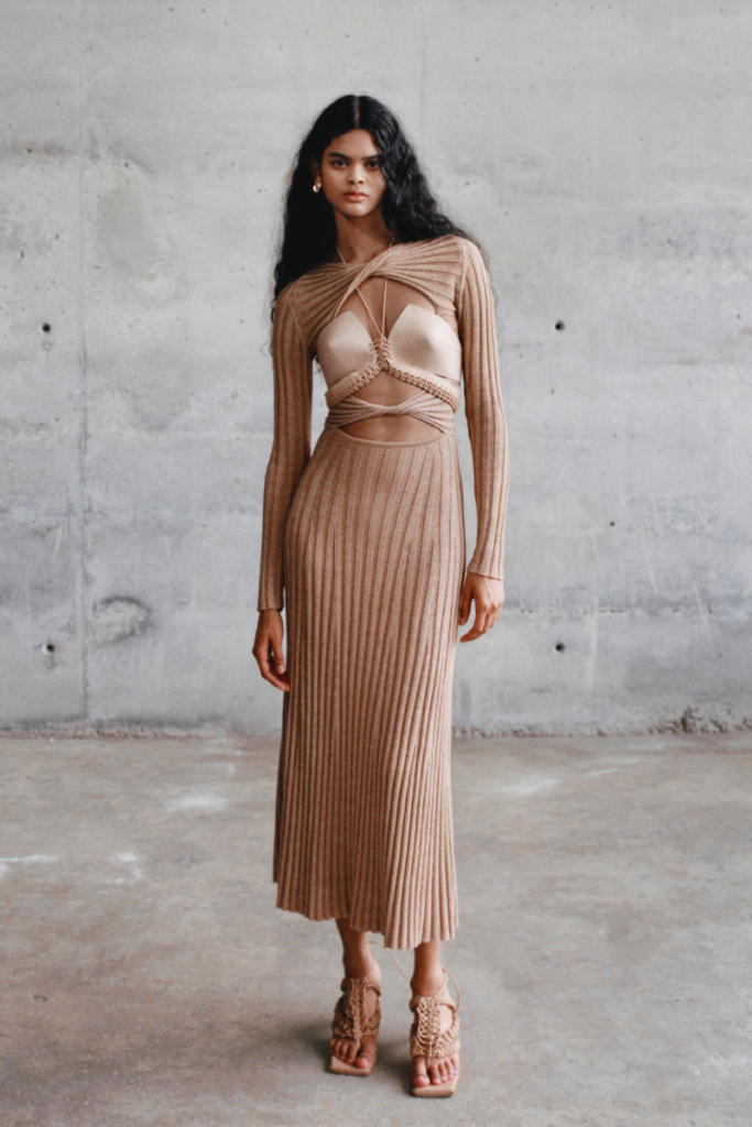 SS21 Fashion Trend: Barely There